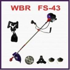 WBR  Бензотриммер FS-43+ штанга