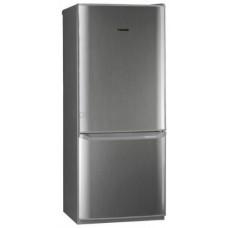 Pozis Холодильник двухкамерный RK-101 серебро/металл