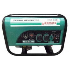 YAMATO Бензогенератор PG7-28E