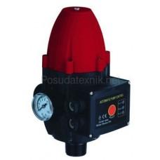 ВЕКТОР Контроллёр давления (манометр) ВКД-2М