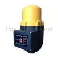 Реле давления SKD-2A (3)  (электронный)  (жёлтый)