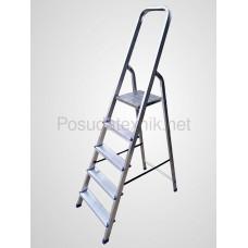 Stairs Стремянка алюминиевая А05