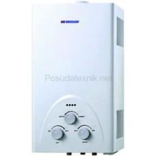 Edisson Аппарат водонагревательный газовый проточный S20