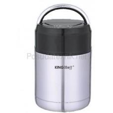 Kinghoff Термос 0,65л. KH-4374