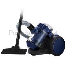 Lumme Пылесос LU-3209 черн/синий, мульти-циклон