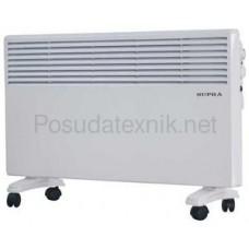 Supra Конвектор ECS-410 white