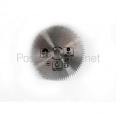 ВЕКТОР диск отрезной HSS d=85мм/80T