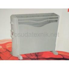 Конвектор Warmac DL08, 2000Вт