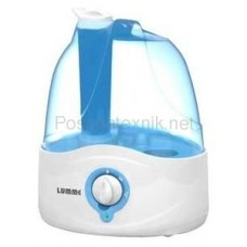 Увлажнитель воздуха Lumme LU-1552 голубой