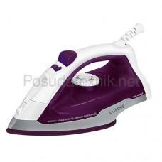 Утюг Lumme LU-1124 фиолет чарсит  2200Вт
