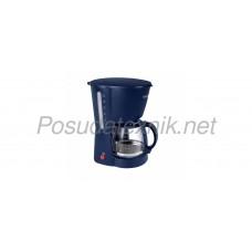 Кофеварка Marta MT-2113 темный топаз