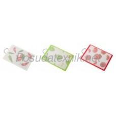 Доска разделочная пласт.KH-2146 23,9cmx31cm/37,9cm
