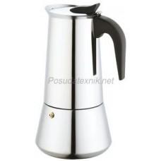 Кофеварка Kinghoff эспрессо 4 чашк.KH-1044