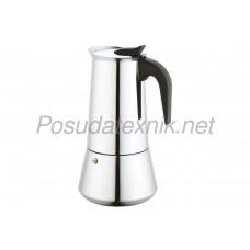 Кофеварка Kinghoff эспрессо 6 чашк.KH-1045