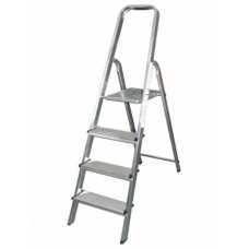 Stairs Стремянка алюминиевая А04