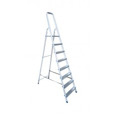 Stairs Стремянка алюминиевая А08