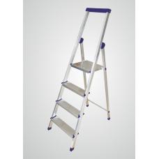 Stairs Стремянка алюминиевая  А06ALT