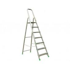 Stairs Стремянка алюминиевая А07