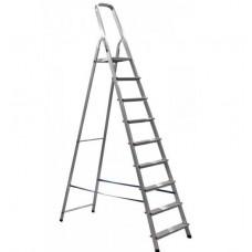 Stairs Стремянка алюминиевая А09
