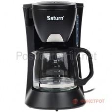 Кофеварка Saturn CM 7091