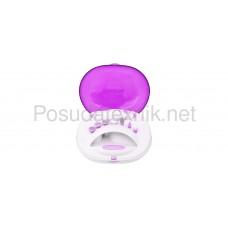Маникюрно-педикюрн набор Marta MT-2612 розовый